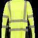 PLS1709 Two Tone Shirt Front